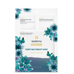BEAUTYTREATS PURIFYING THERAPY MASK