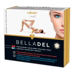 BELLADEL CON Collactive®  (60caps)