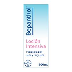 BEPANTHOL Loción Intensiva (400ml)