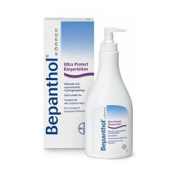 BEPANTHOL Loción Ultra Protect (400ml)