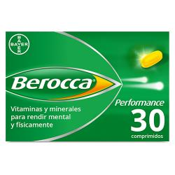 BEROCCA PERFORMANCE (30comp)