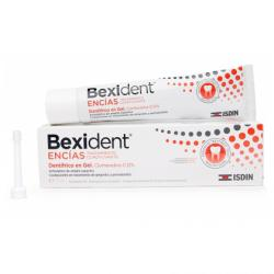 BEXIDENT  Encías Gel Dentífrico Clorhexidina (75ml)