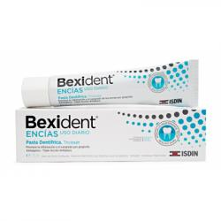 BEXIDENT  Encías Pasta Triclosan (75ml)