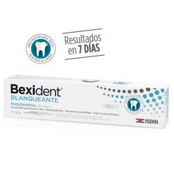 Bexident Pasta Dental Blanqueante (125ml)
