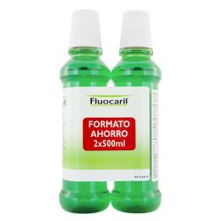 Bi-Fluoré Colutorio (2x500ml)