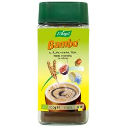 Bioforce Bambú Soluble (100g)