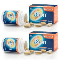 Bion Protect Pack Duplo (2 x 30comp)
