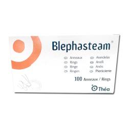 Blephasteam Arandelas (100 anillas)