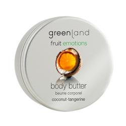 BODY BUTTER COCO-MANDARINA (120ML)