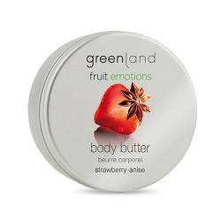 BODY BUTTER FRESA-ANIS (120ML)
