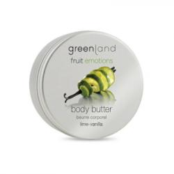 BODY BUTTER LIMA-VAINILLA (120ML)