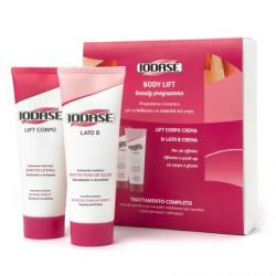 Body Lift Beauty Programme - Lift Corpo Crema (220ml) + Lato B (220ml)