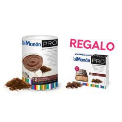 Bote Crema ECO Chocolate (540g) + REGALO