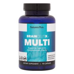 BRAINCEUTIX MULTI (90CAPS)