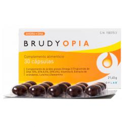 Brudy Opia (30comp)