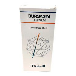 Bursagin Genesium 50ml (antes 30ml )