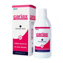 CARIAX GINGIVAL COLUTORIO (250ml)
