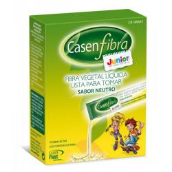 Casenfibra Fibra Vegetal Junior (14 sticks)