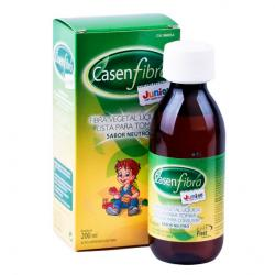 Casenfibra Fibra Vegetal Junior (200ml)