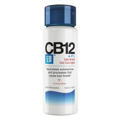 CB12 Enjuague Bucal Sabor Menta (250ml)