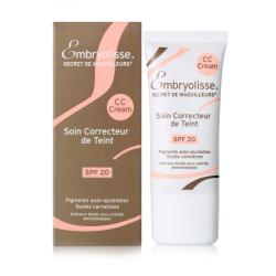 CC CREAM CUIDADO CORRECTOR SPF20 (30ml)