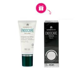 CELLAGE FIRMING DAY CREAM SPF30 + REGALO