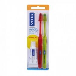Cepillo Dental Access Medio DUPLO  (2uds)