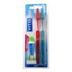 Cepillo Dental Medio DUPLO