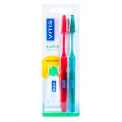 Cepillo Dental Suave DUPLO