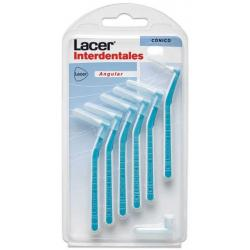 Cepillo Interdental Cónico Angular (6uds)