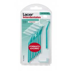 Cepillo Interdental Extrafino Angular
