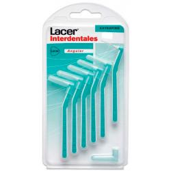 Cepillo Interdental  Extrafino ANGULAR (6uds)