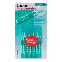 Cepillo Interdental Extrafino Recto (10uds)