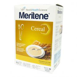 Cereal Instant 8 Cereales con Miel (2 x300g) (Antes Resource)
