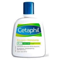 Cetaphil Emulsion Hidratante (237ml)
