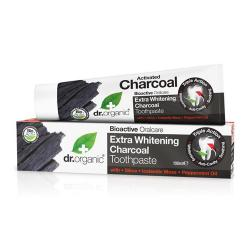 Charcoal Pasta Dental de Carbón (265ml)