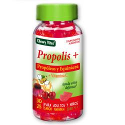 Chewy Vites Propolis+  (25uds)