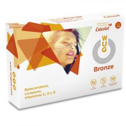 Chicle Bronze (15uds)
