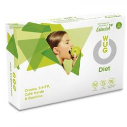 Chicle Diet (15uds)