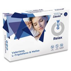 Chicle Relax (15uds)