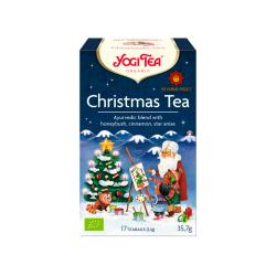Christmas Tea (17 BOLSITAS)