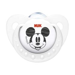 Chupete Silicona Mickey Mouse T2 6-18M