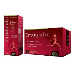 Circulymphe (60comp) +Gel piernas cansadas (150ml)