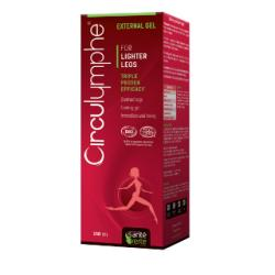 Circulymphe Gel piernas cansadas (150ml)