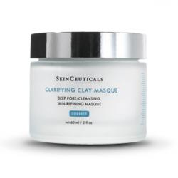 Clarifying Clay Masque (60ml)