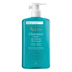 CLEANANCE GEL Limpiador (400ml)