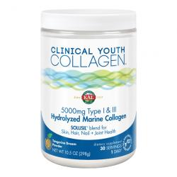 Clinical Collagen Type I & II (298g)