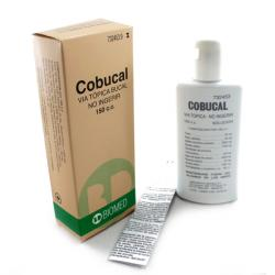 CO-BUCAL (150ml)