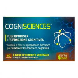 COGNISCIENCES (60comp)