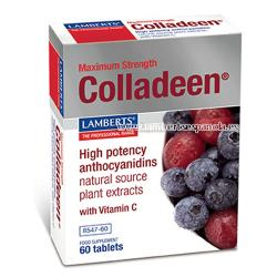Colladeen Doble Potencia (60tabs)